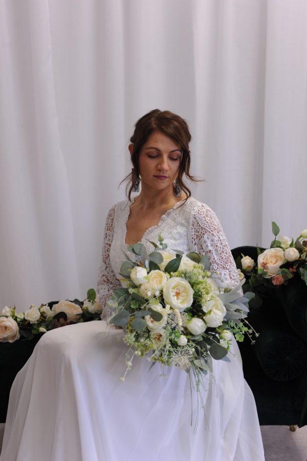 clara bridal