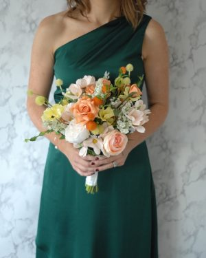 brooklyn collection bridesmaids