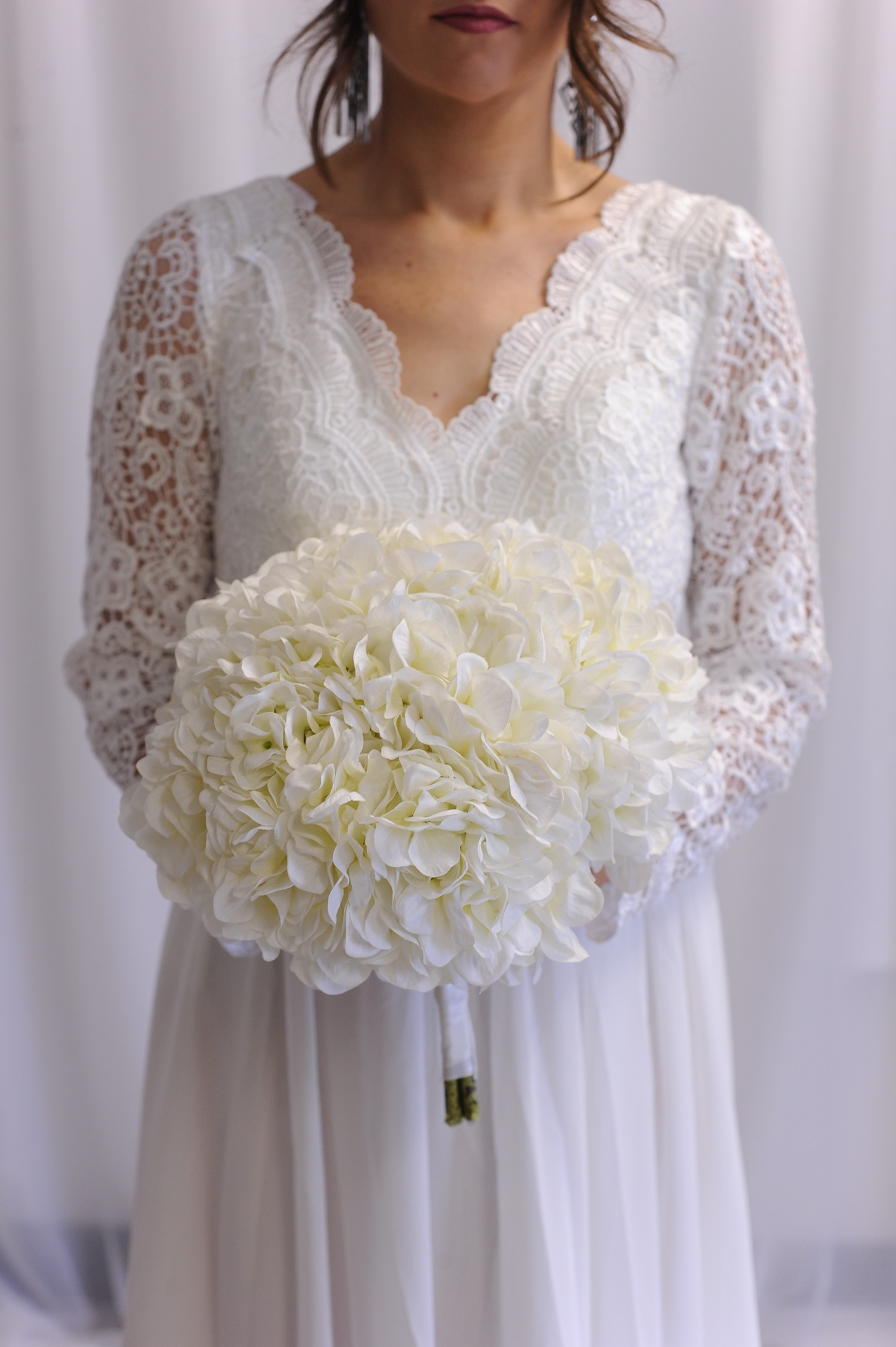 Diana Bridesmaid