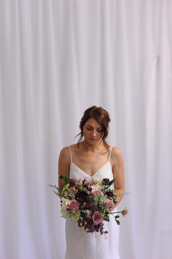 Leah Bridal