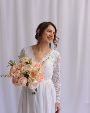 Rebekka Bridal