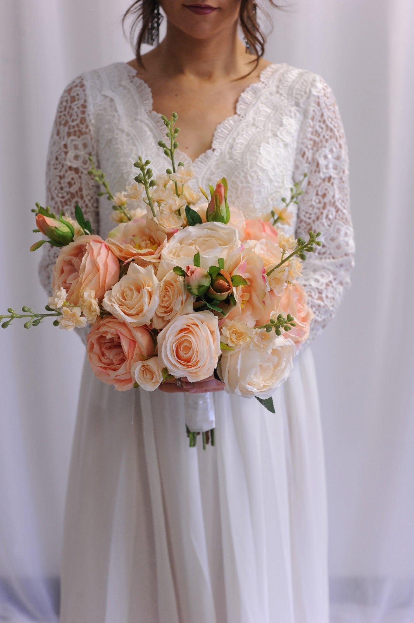 Rebekka Bridesmaid