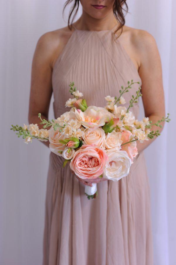 Rebekka Bridesmaids