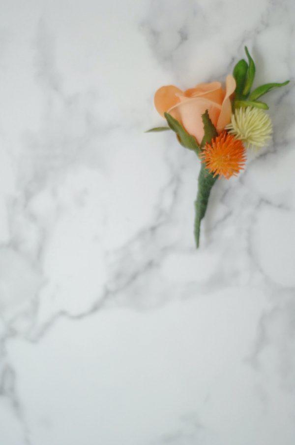 brooklyn buttonhole