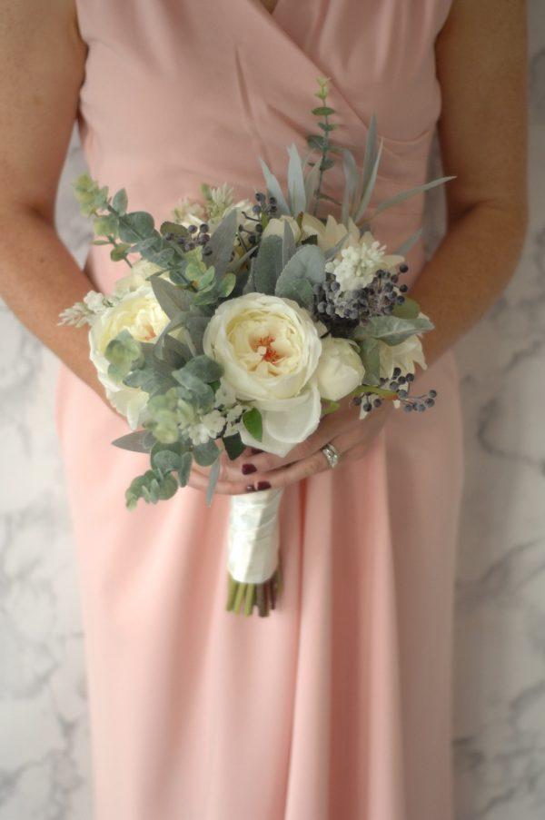 elizabeth bridesmaids