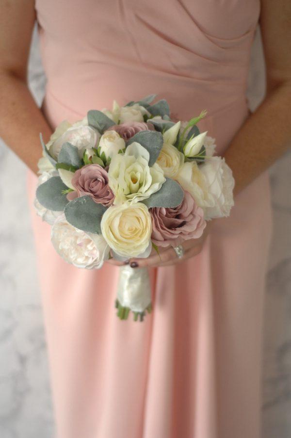 charlotte bridesmaid