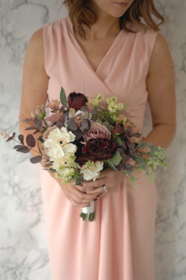leah bridesmaid