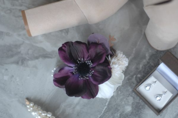 Madison corsage hire and admire blooms