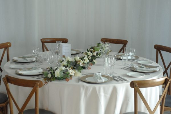 brooklyn table garland
