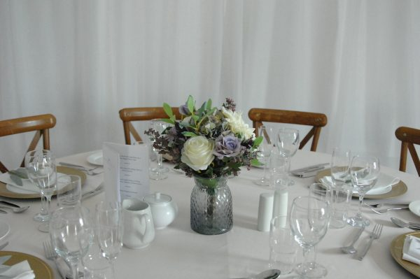 Louise Table Centre