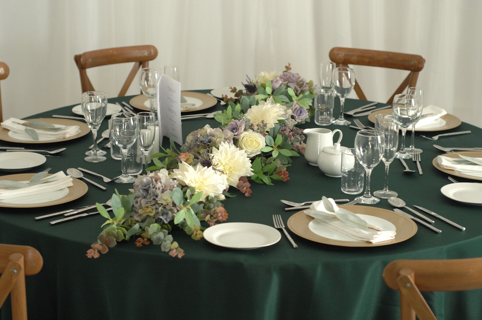 Louise Table Garland