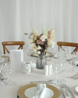 Olivia Table Centre