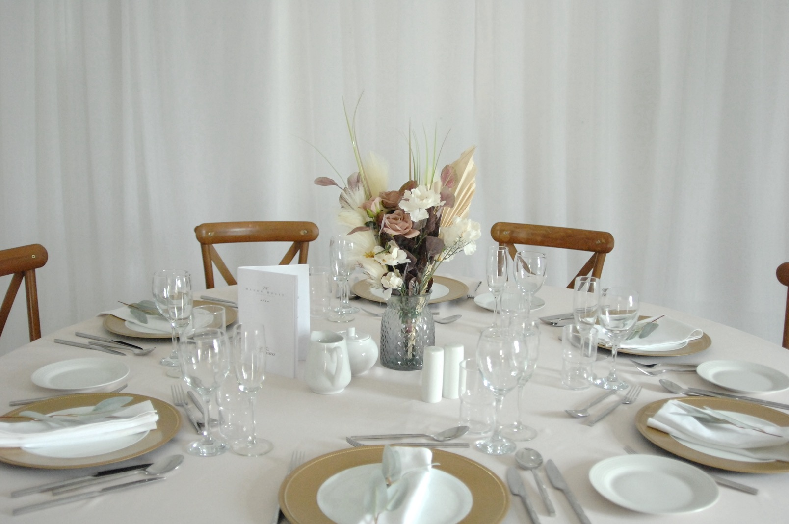Olivia Table Centre