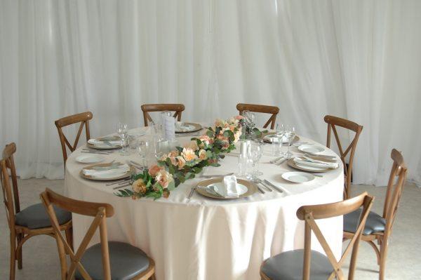 rebekka table garland