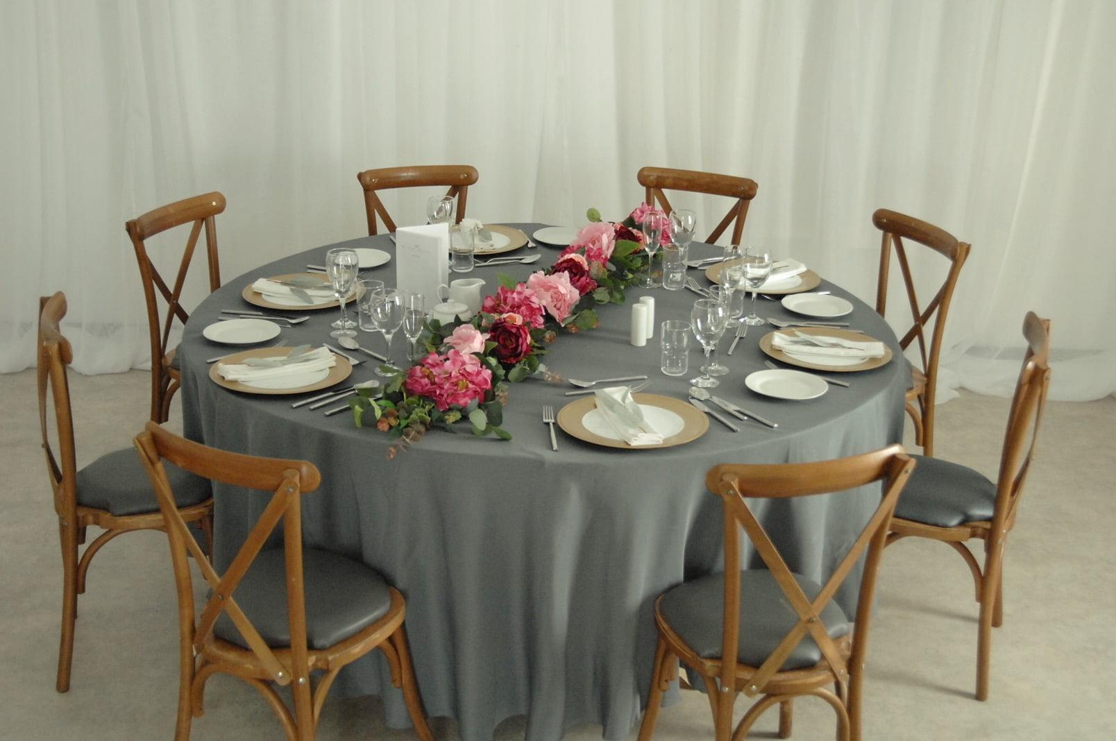 Scarlett Table Garland