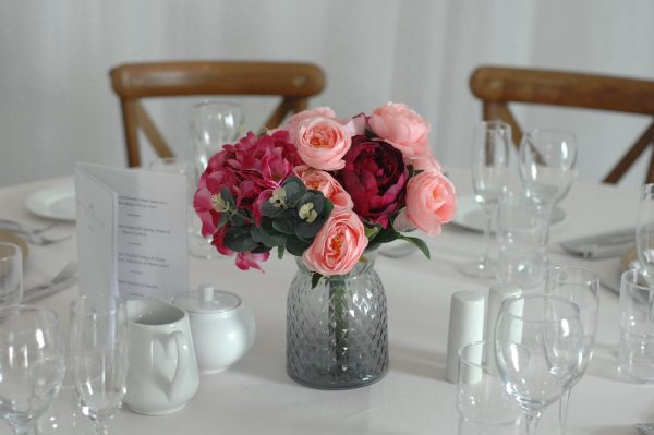 Scarlett Table Centre
